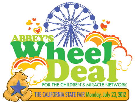 Charity Event at The California State Fair on July 23, 2012