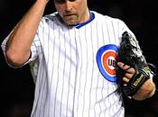 Chicago Cubs Pitcher Kerry Wood Retire