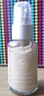 Terre d'Oc Antipollution Foundation Review