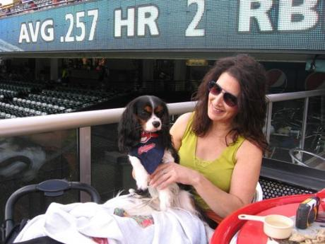 Puppypalooza At Progressive Field Brings Hot Dogs To The Ballpark