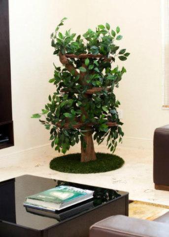 Cat Resort Luxury Cat Tree by CatsPlay