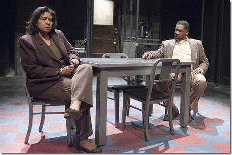 Ora Jones and Trinity P. Murdock, My Kind of Town, Timeline Theatre Chicago