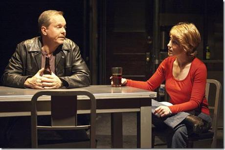 David Parkes and Maggie Kettering, My Kind of Town, Timeline Theatre Chicago