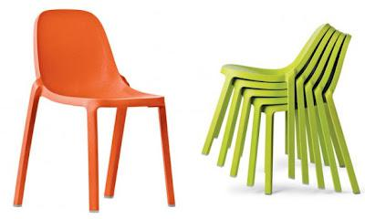 Sustainable Design by Philippe Starck