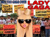 Gaga Over Lady