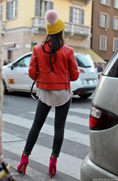 Beanie Chic, Streetstyle