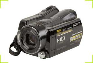 Choosing a right camcorder