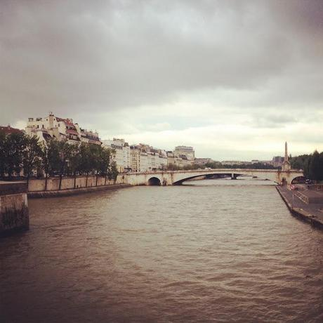 A Wilder European Trip + Musings: The End of Paris (and) On Connections and Reaching Out