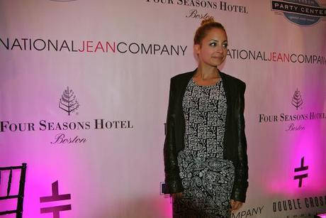 Wilder Style + Musings: Why Personal Style Matters, Brought on by Covering Nicole Richie's Appearance in Boston