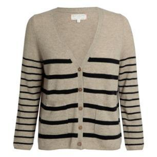 Wilder Style: Stripes I've Known and Loved (or) Chinti And Parker + Altuzarra for J.Crew