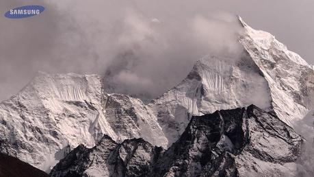 Everest 2012: Other Climbs Of Note