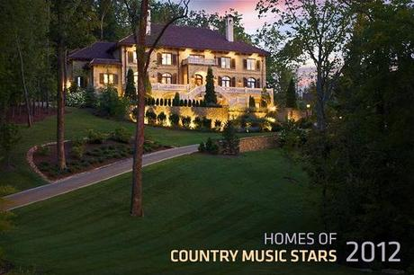 Homes Of Country S Rich And Famous