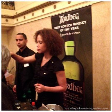Event Review – The Single Malt and Scotch Whisky Extravaganza, New York City
