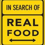 Real Food – It's Harder To Find Than You Think