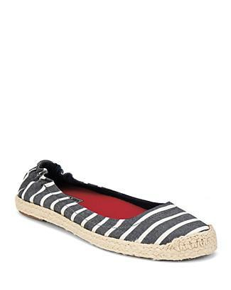 Wilder Style: 5 Awesome Espadrilles (and) 1 Ugly, Overpriced Pair