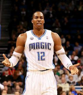 Dwight Howard Gets Away With Murder in Orlando: What's Next for the Magic?
