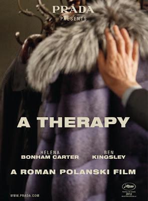 First Look: Prada debuts Roman Polanski film at Cannes 2012