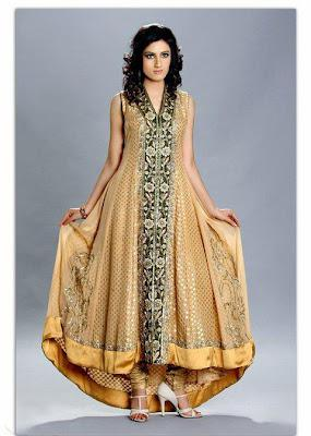 Naj Collection Special Eid Collection 2012