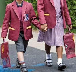 School Uniform Tips for Parents
