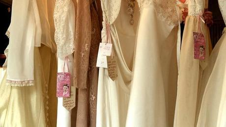 bridalwear by Erica Stacey