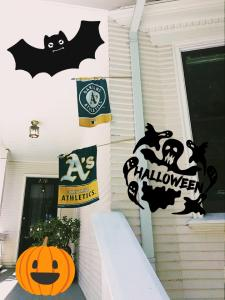 Happy Halloween and WS thoughts.