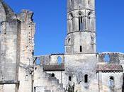 Exploring Ruins Abbaye Sauve-Majeure