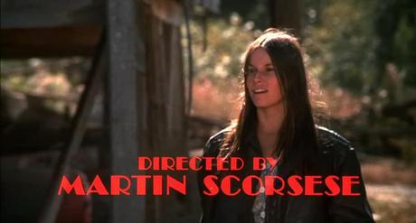 The Martin Scorsese Files: Boxcar Bertha