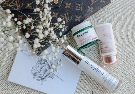 My Journey Through Skincare PLUS My Favorite Products to Use