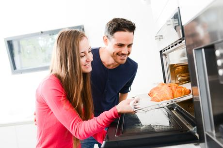 7 Reasons to Upgrade to a Convection Oven