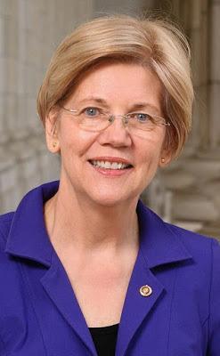 Warren Reveals Would