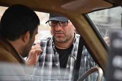 """244. Iranian director Reza Mirkarimi's film """"Ghasr-e Shirin"""" (Castle of Dreams) (2019) in Persian (Farsi) language:  An amazing screenplay with a sophisticated ending embellishes a film with remarkable direction and performances"""