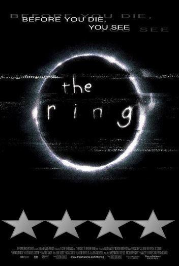 Franchise Weekend – The Ring (2002)