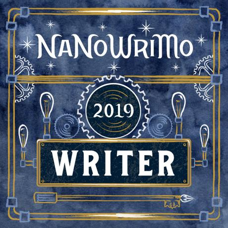 NANOWRIMO 2019: Are YOU Participating??