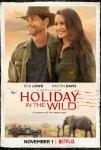 Holiday in the Wild (2019) Review