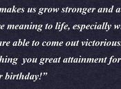 Best Inspirational Birthday Quotes