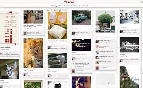 Are you attracted to 'Pinterest' - !!