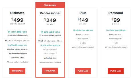 (Updated 2019) AffiliateWP vs Post Affiliate Pro: Which One To Choose?