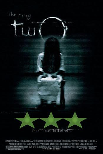Franchise Weekend – The Ring 2 (2005)