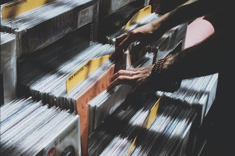 Gen Xers, Millennials And Even Some Gen Zs Choose Vinyl & Drive Record Sales Up