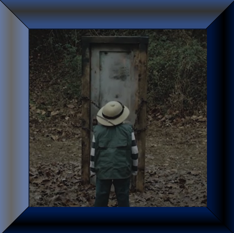 Door in the Woods (2019) Movie Review