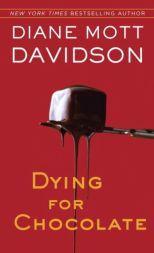 DyingforChocolate