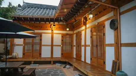 What to Expect When Staying at a Hanok – A Traditional Korean House
