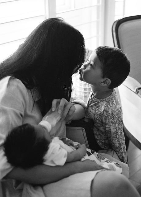 Mom Life | Snapshot