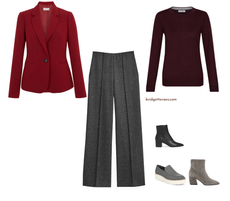 How to Create a Wardrobe Capsule While Shopping
