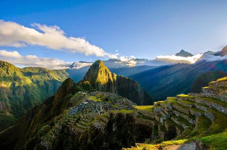 The Top 4 Most Beautiful Places in the World to Visit Before You Die