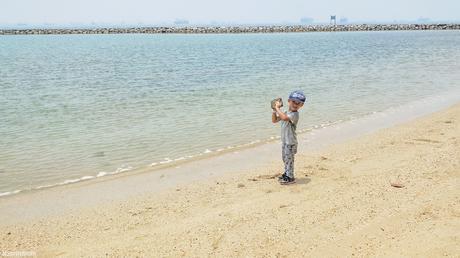 Mum-and-kids island hopping trip