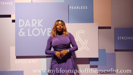 Dark & Lovely Rebrands With a Revitalizing Celebration