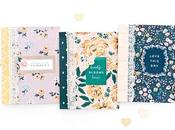Maggie Holmes Design Team Cards Notebook