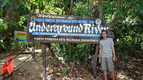 Travel Guide Budget and Itinerary for Puerto Princesa