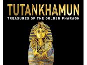 Tutankhamun Exhibition Saatchi Gallery It's Good